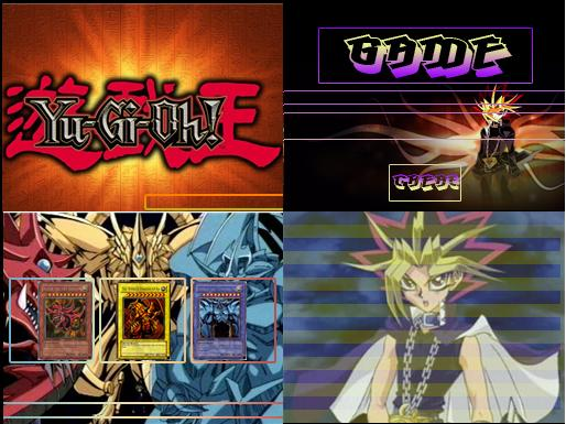 Thumbnail 1 for YU-GI-OH - Dark Yugi - R4DS and M3DS theme